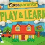PBS Parents Learn and Play